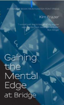 Gaining the Mental Edge