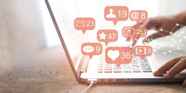 Web-Seminar: Digitale Brotzeit 'Social Media reloaded'