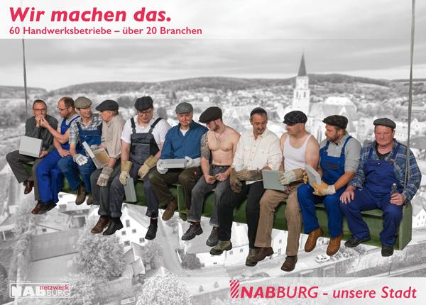 Tourismus Initiative München und Radio Gong 96.3