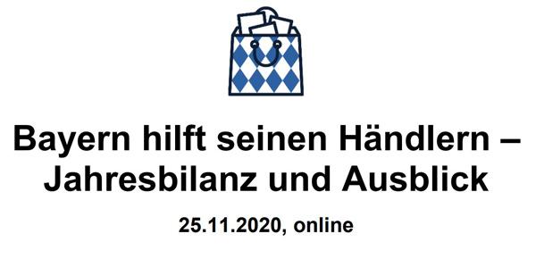 Bayern hilft seinen Händlern