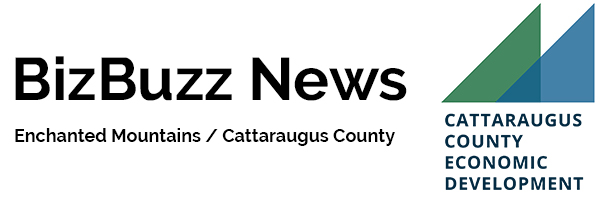 Biz Buzz News from the Enchanted Mountains / Cattaraugus County
