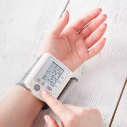 monitoring pulse and pressure
