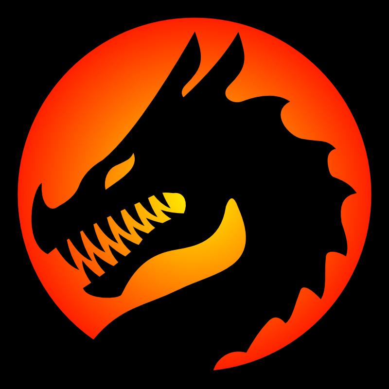 Dragan Grafix Marketing Logo