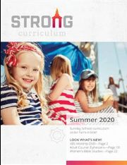 Summer 2020 Curriculum Catalog