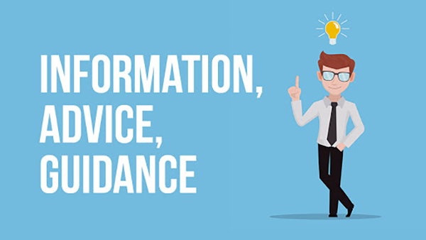 Advice and information for businesses