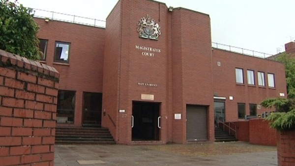 Luton magistrate's court