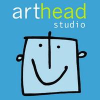ArtHead Studio Logo