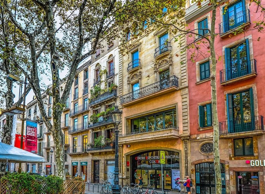 International Spain Staycation