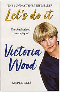 Victoria Wood biography by Jasper Rees