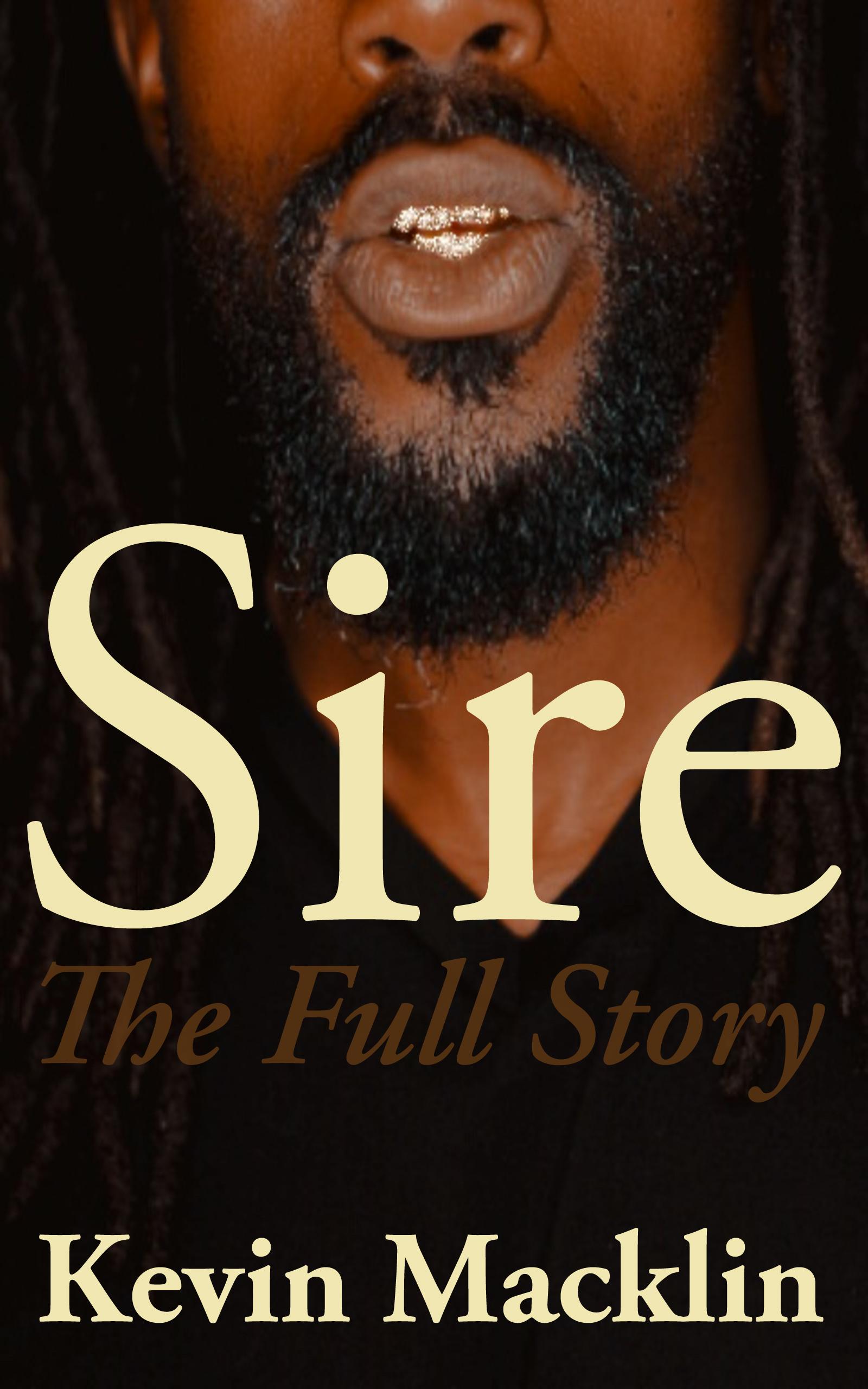 African American romance - Sire