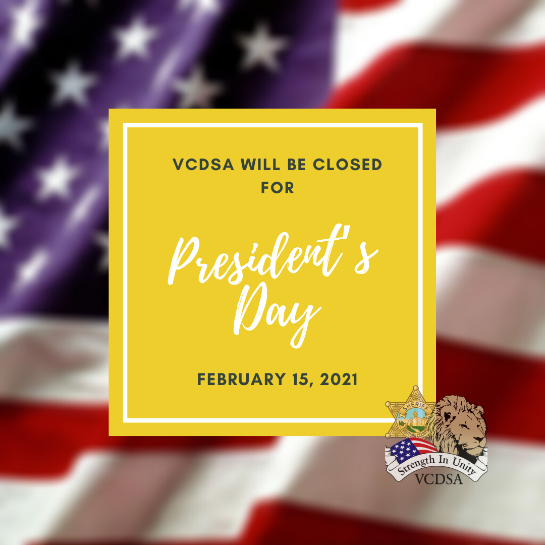 President's Day Hours