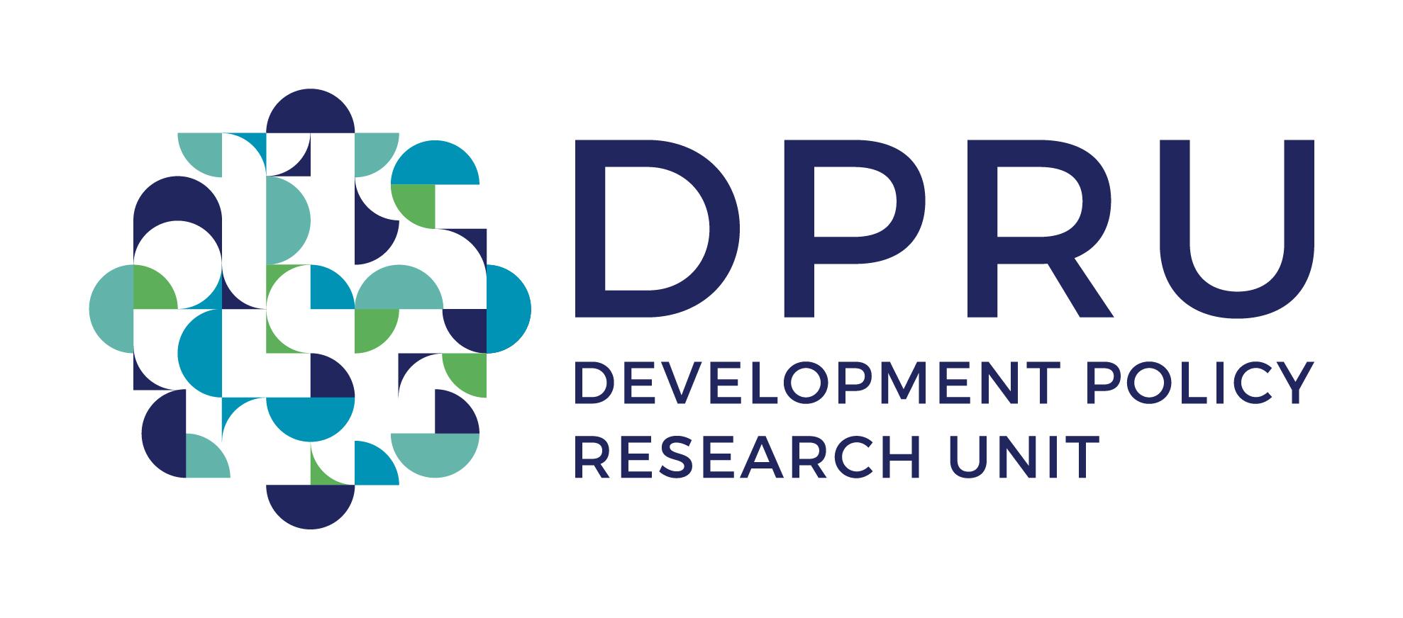 DPRU logo
