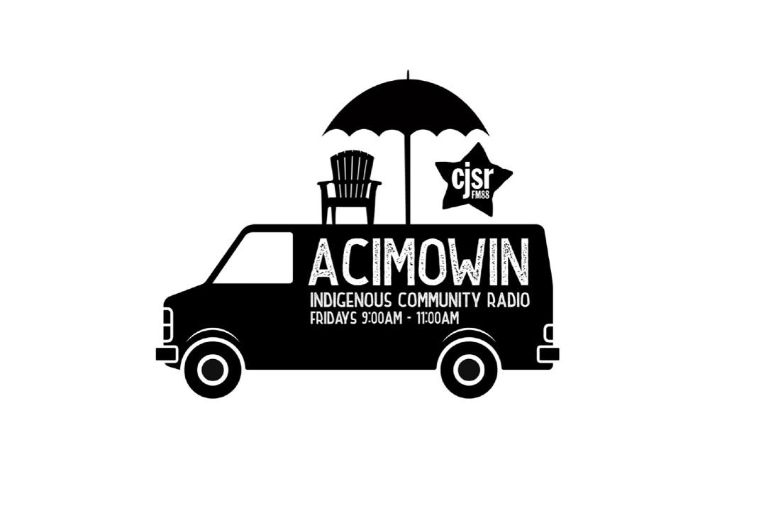 Podcast pick: Acimowin