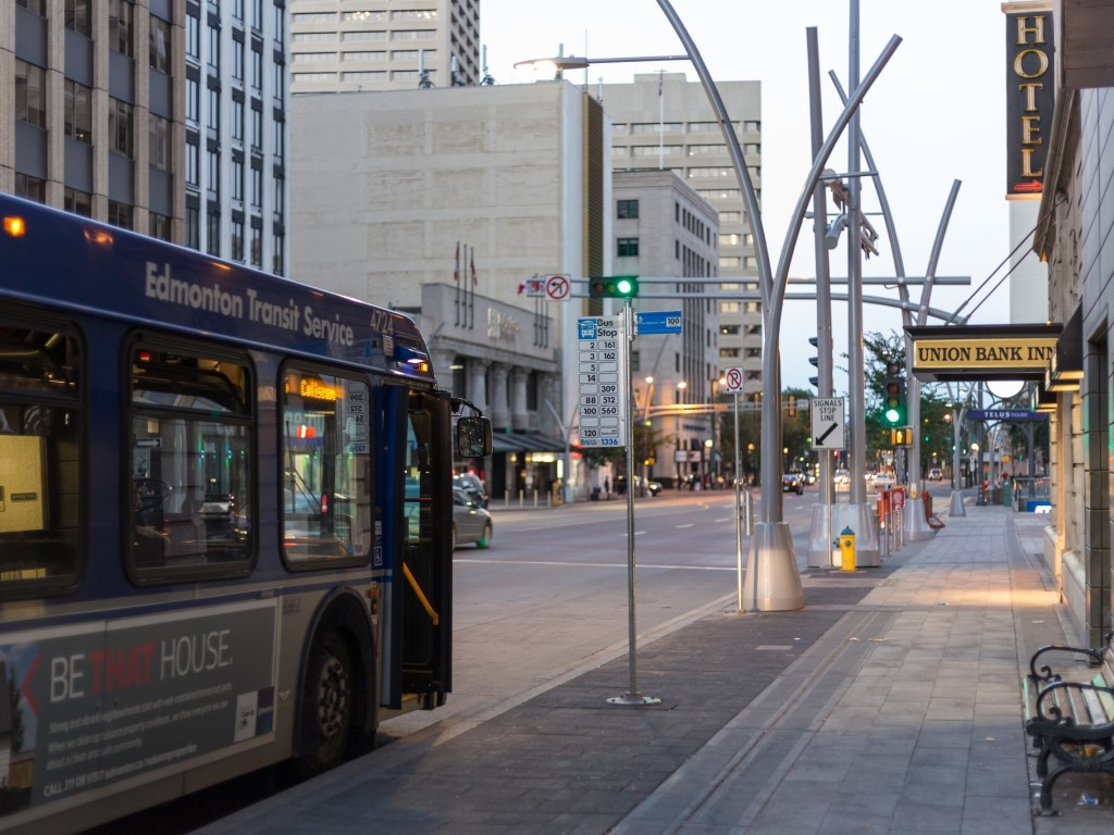 Fare increase, lower fare evasion fine among potential changes to Edmonton transit