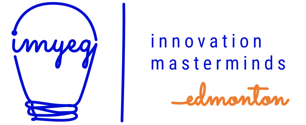 Innovation Masterminds Edmonton