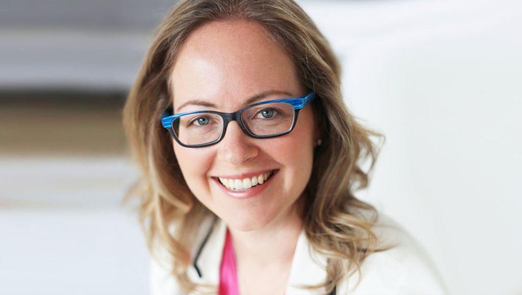 AltaML co-CEO Nicole Janssen