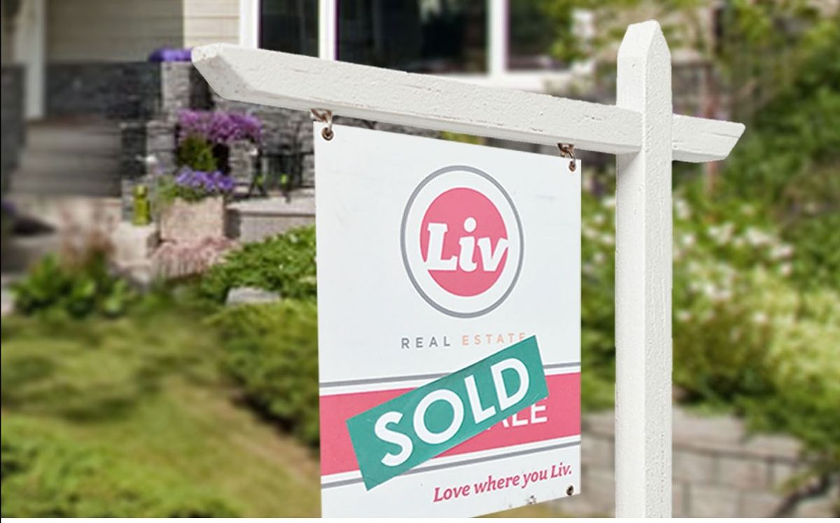 Royal LePage has raised its forecast for housing prices in Edmonton. (Liv Real Estate)