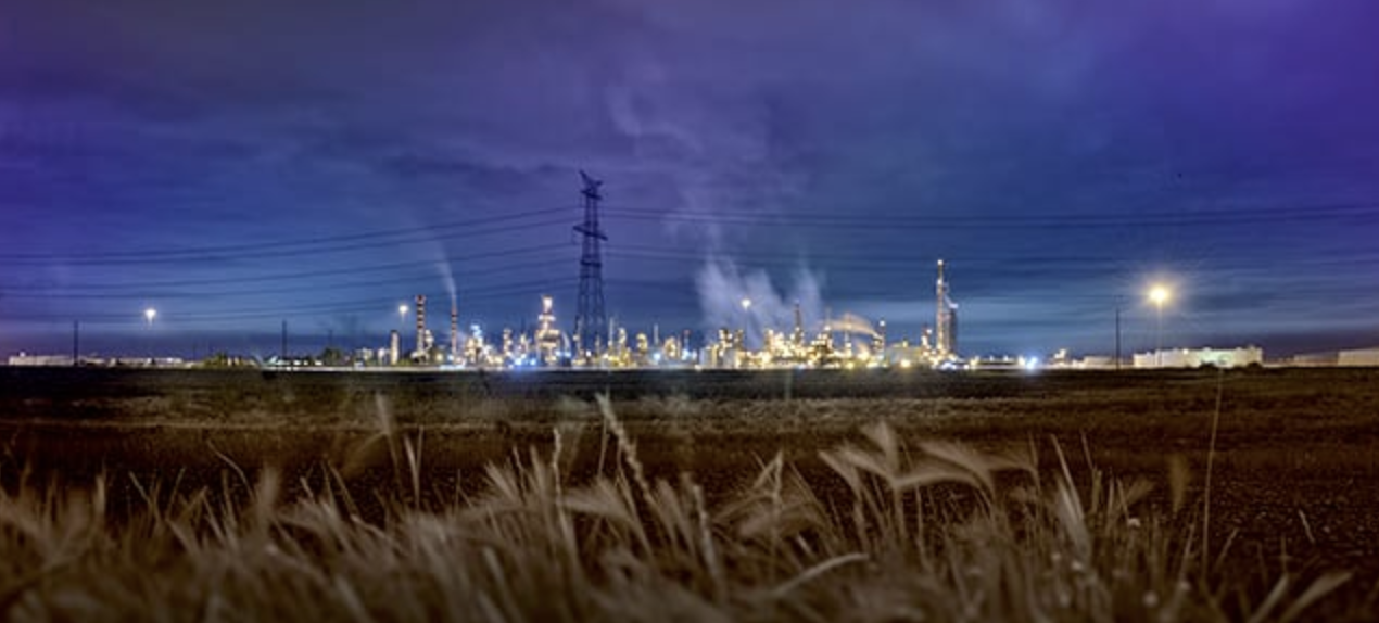 Climate concerns shake up oil sector