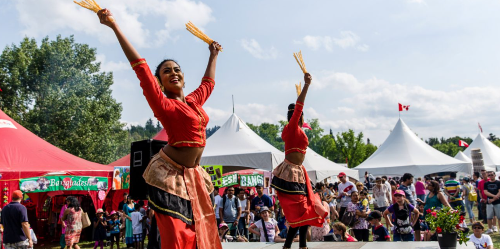 Celebrating diversity and inclusion, Heritage Festival moves ahead