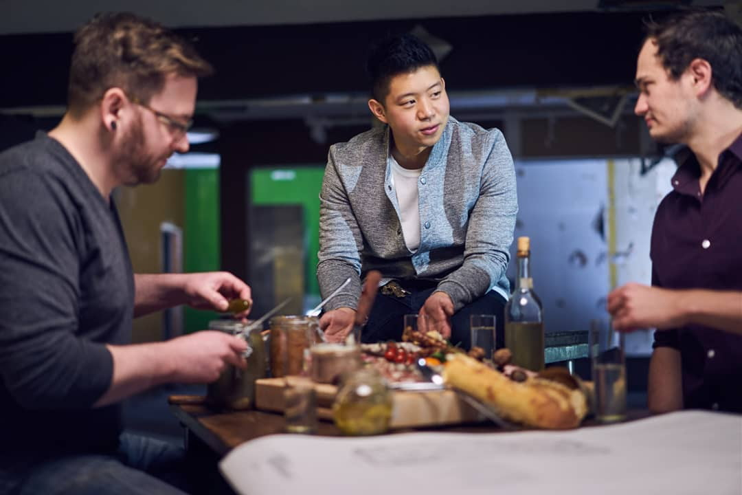 Edmontonians among Western Living's Foodies of the Year