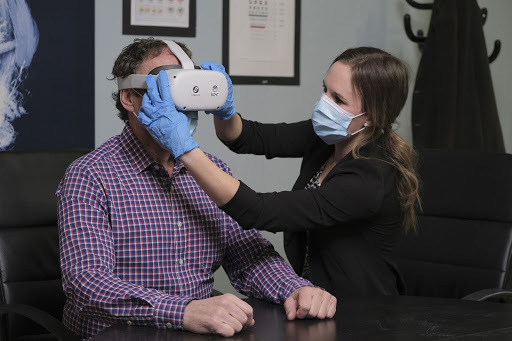 KOVR tests made-in-Edmonton VR platform with diabetes patients