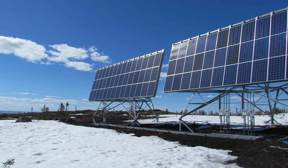 Stantec sets net-zero goal, targets energy transition project growth