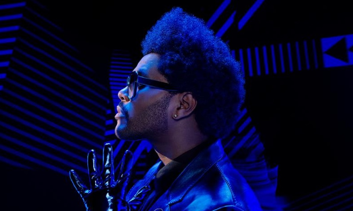 The Weeknd will perform Feb. 7 at the Super Bowl but theconcert at Rogers Place is off the scheduleuntil 2022. (Supplied)
