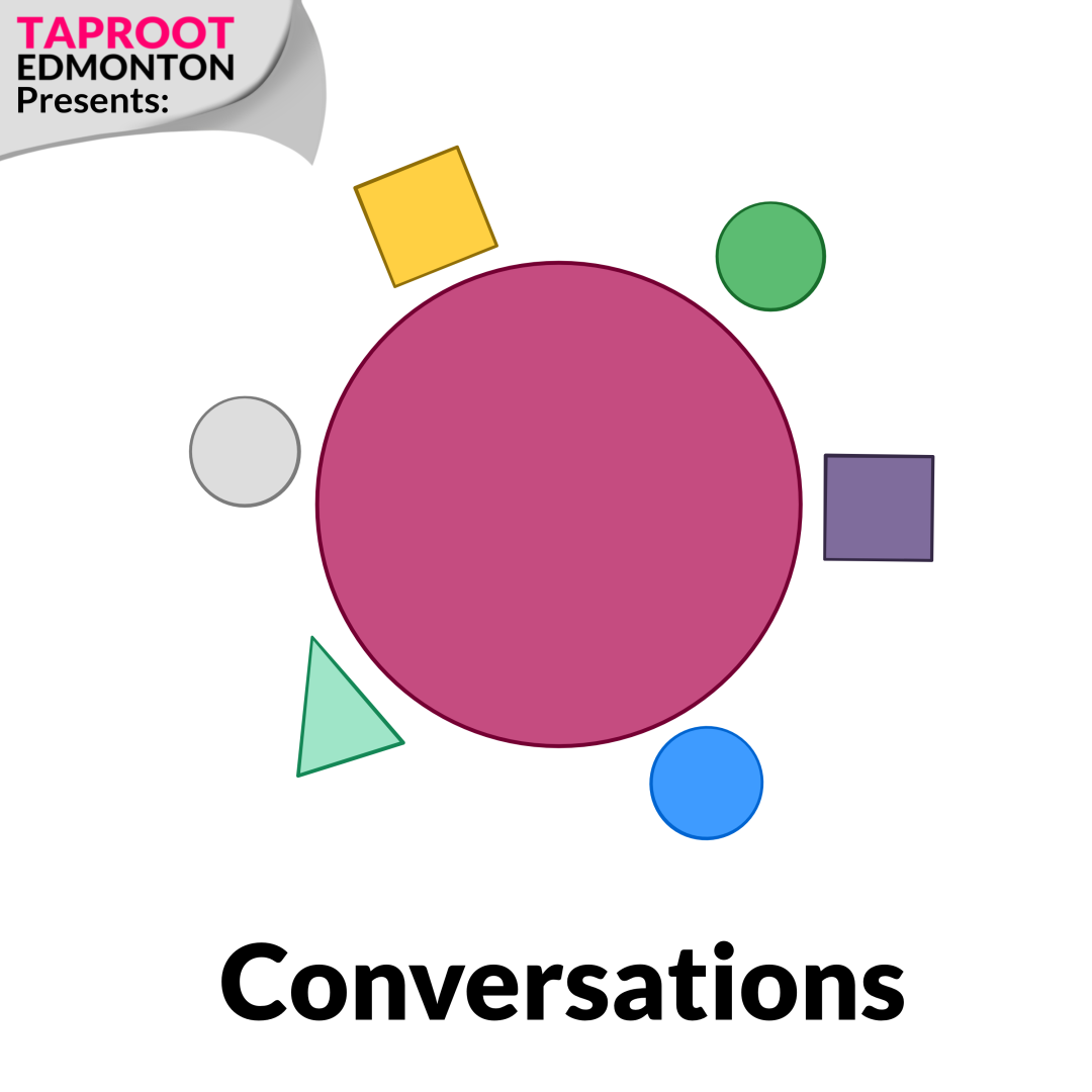 Conversations: Innovate Edmonton's Catherine Warren