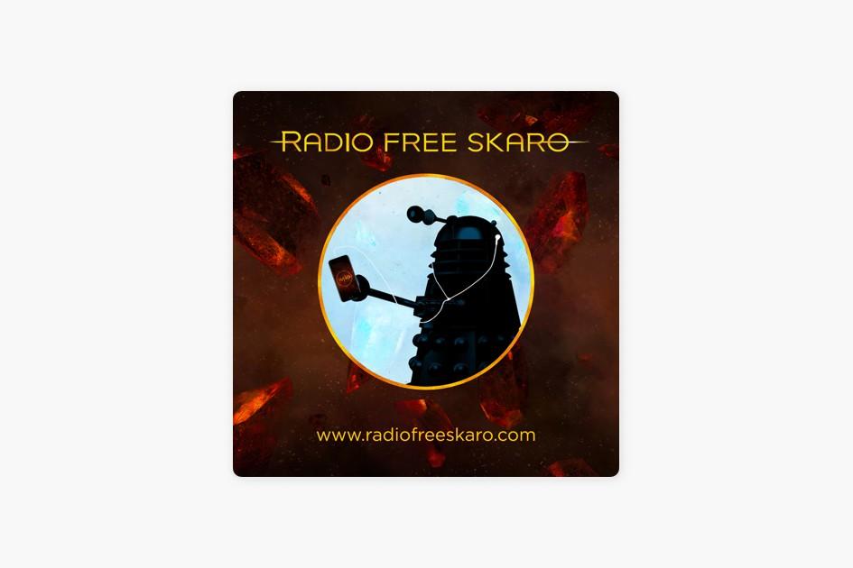 Podcast pick: Radio Free Skaro