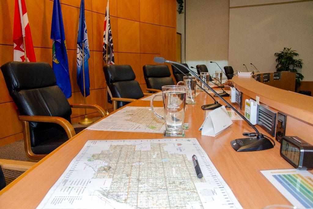 Sturgeon County pushing broadband agenda