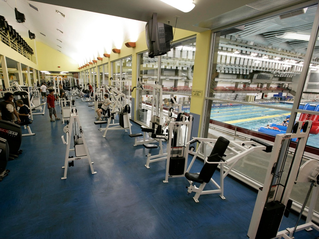 City to open five rec centres for low-intensity workouts