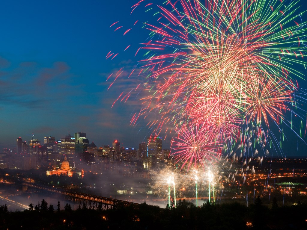 Region movesforward with Canada Day celebrations, despite calls to cancel the holiday