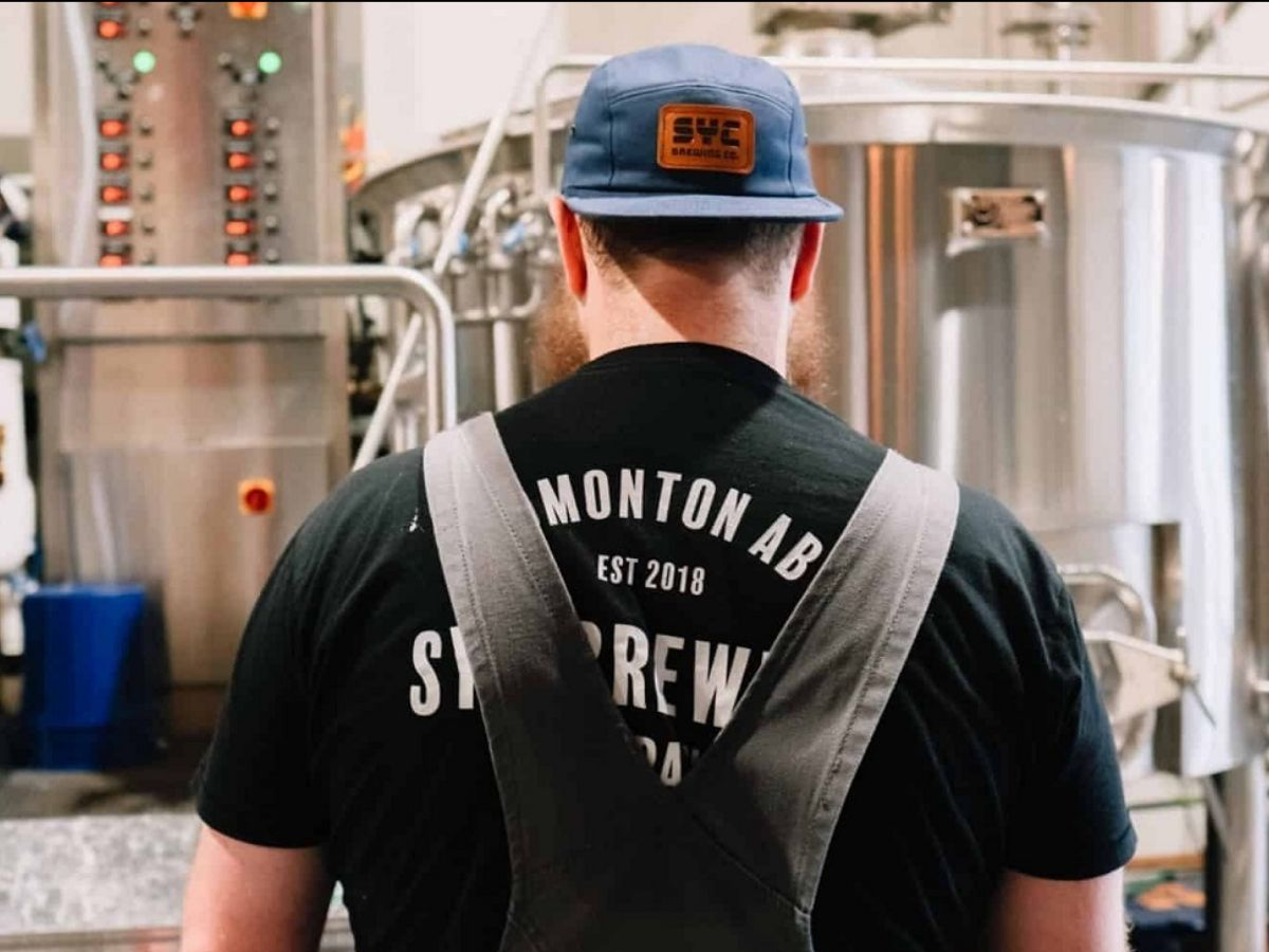 SYC Brewing Co. is a small business success story