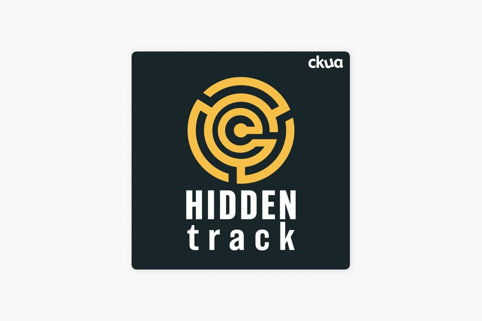 Podcast art for Hidden Track.