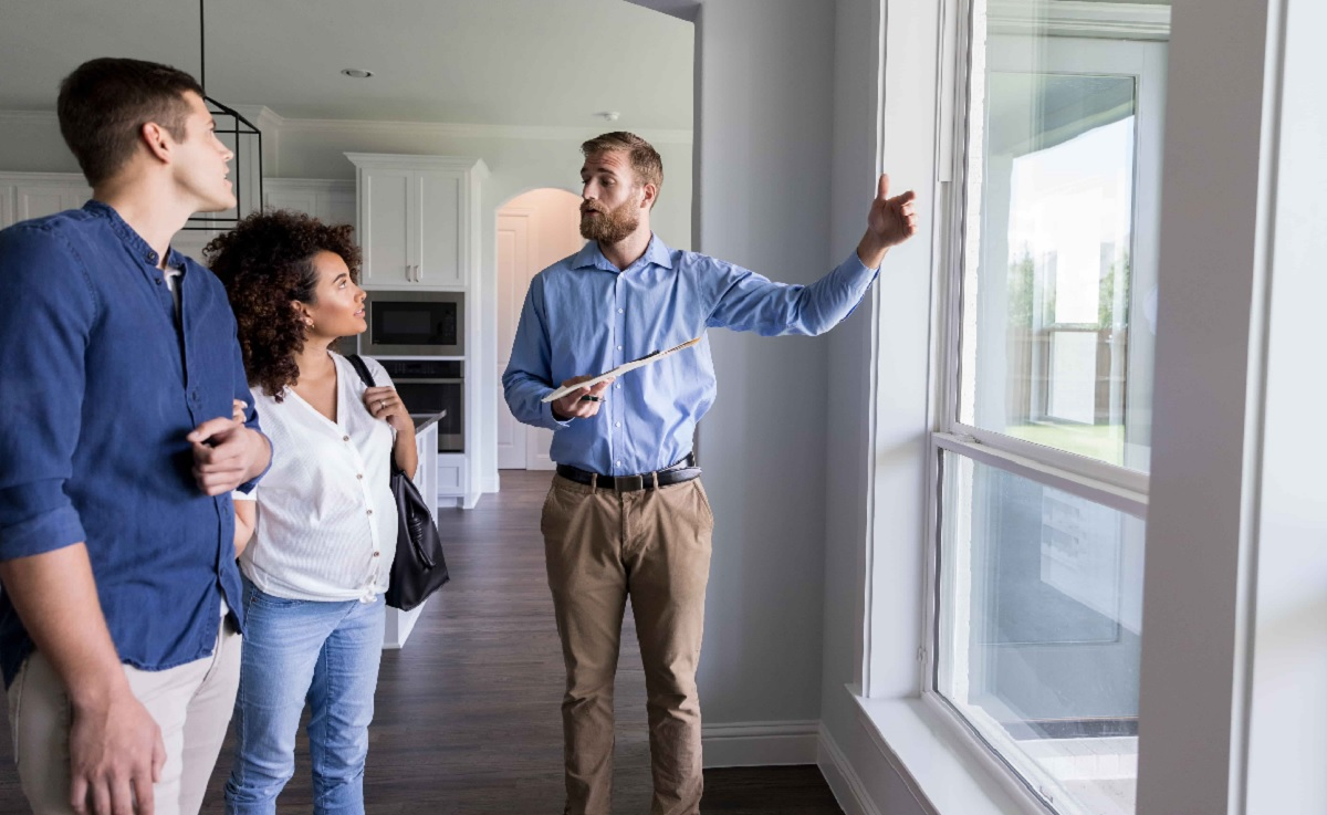 Restrictions on open houses are being lifted but realtors are being advised sellers may still want to limit the number of viewers. (Alberta Real Estate Association)