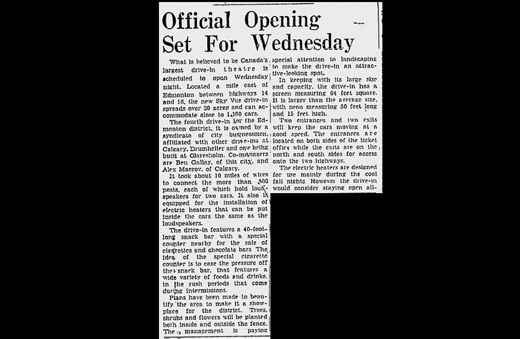 A moment in history: July 8, 1953