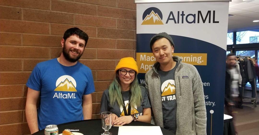 AltaML at Student DevCon 2020