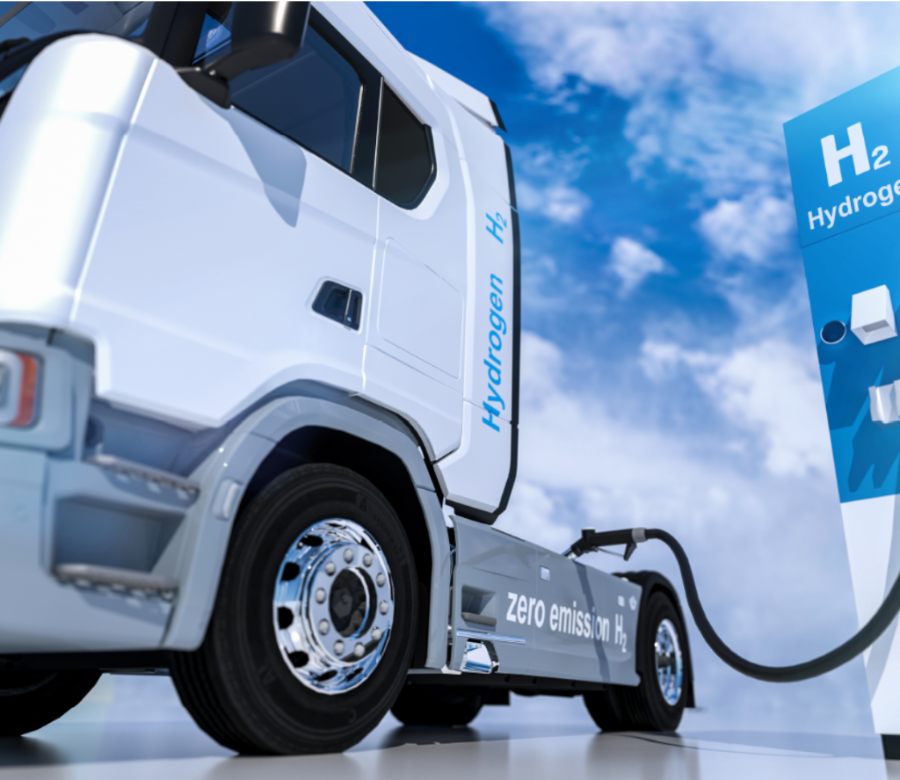 Planning for over 25 potential projects related to supply, delivery and the use of hydrogen is underway. (Courtesy of Edmonton Region Hydrogen Hub)