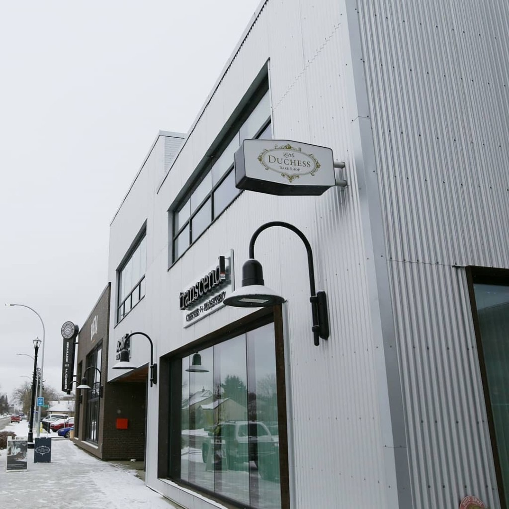Commercial infill projects are the next step to revitalize mature neighbourhoods, says IDEA