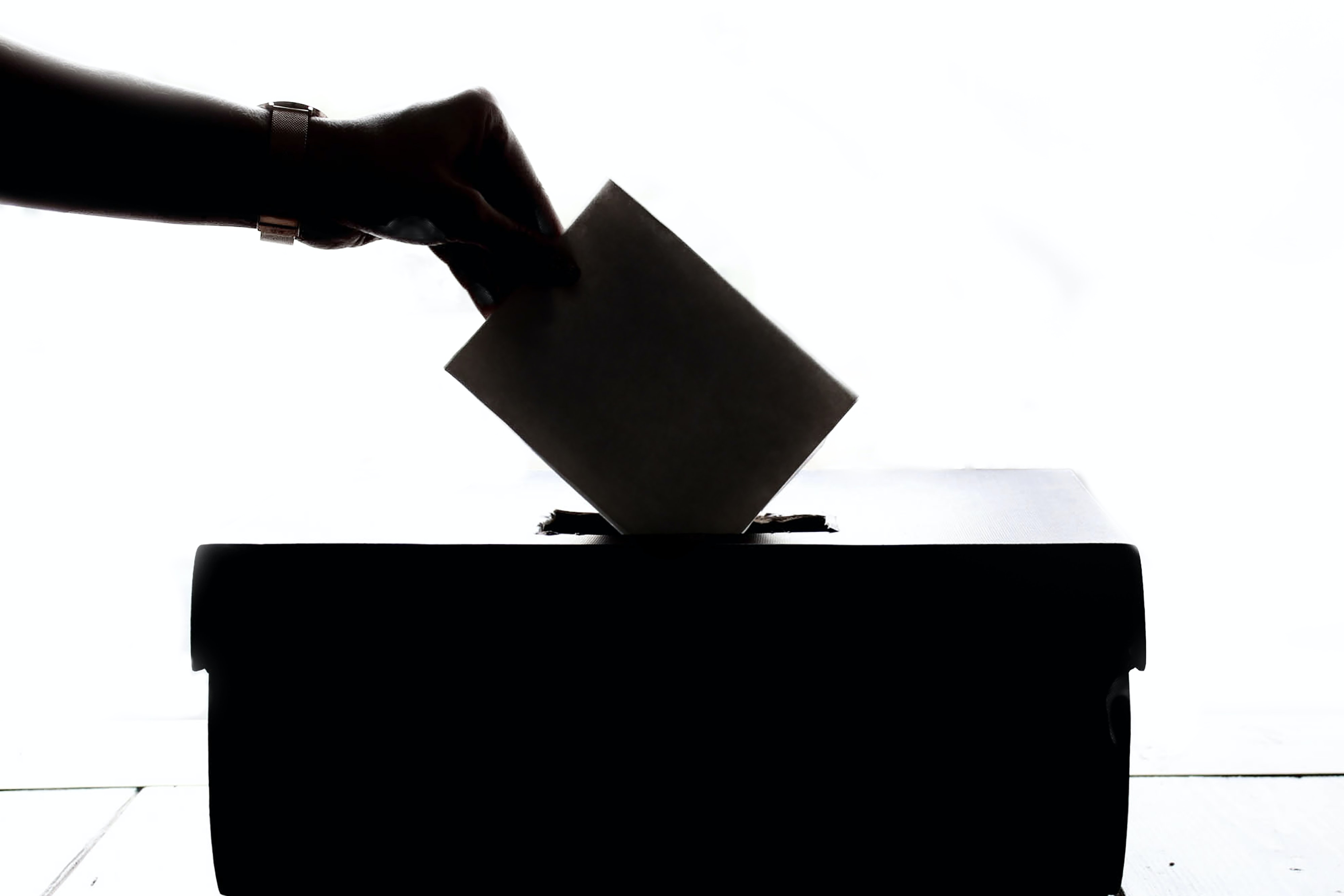 The municipal election was held Oct. 18.