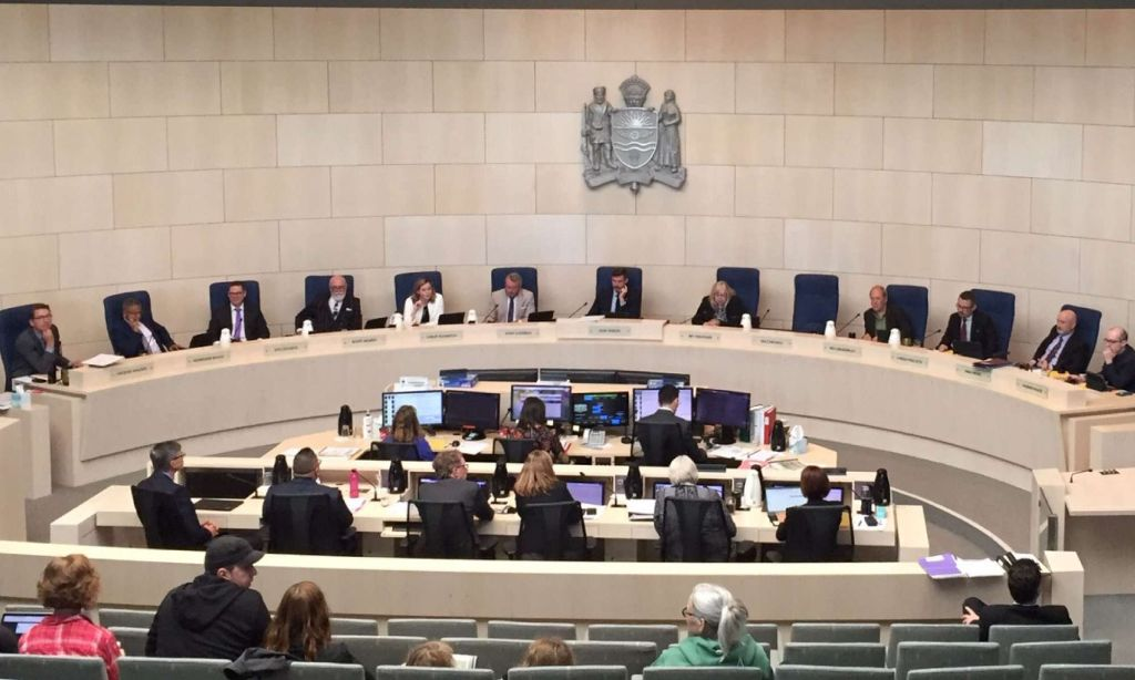 Two years ago, Edmonton declared a climate emergency and voted that city administration regularly update city council on its progress towards becoming carbon neutral by 2050.