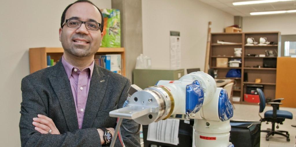 Dr. Mahdi Tavakoli