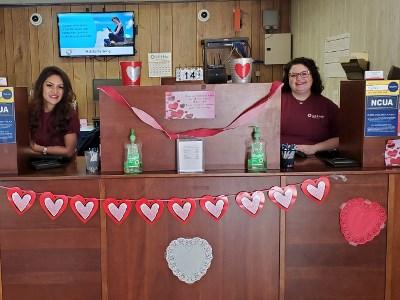 Member Appreciation Day - staff in Galax, VA