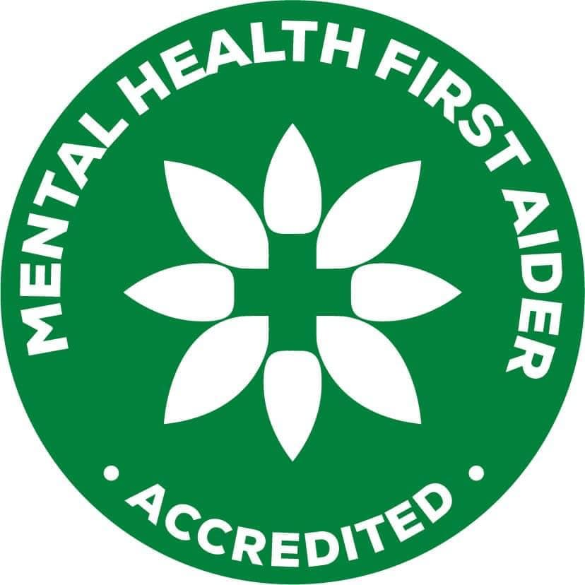 Mental Health First Aid Trainng