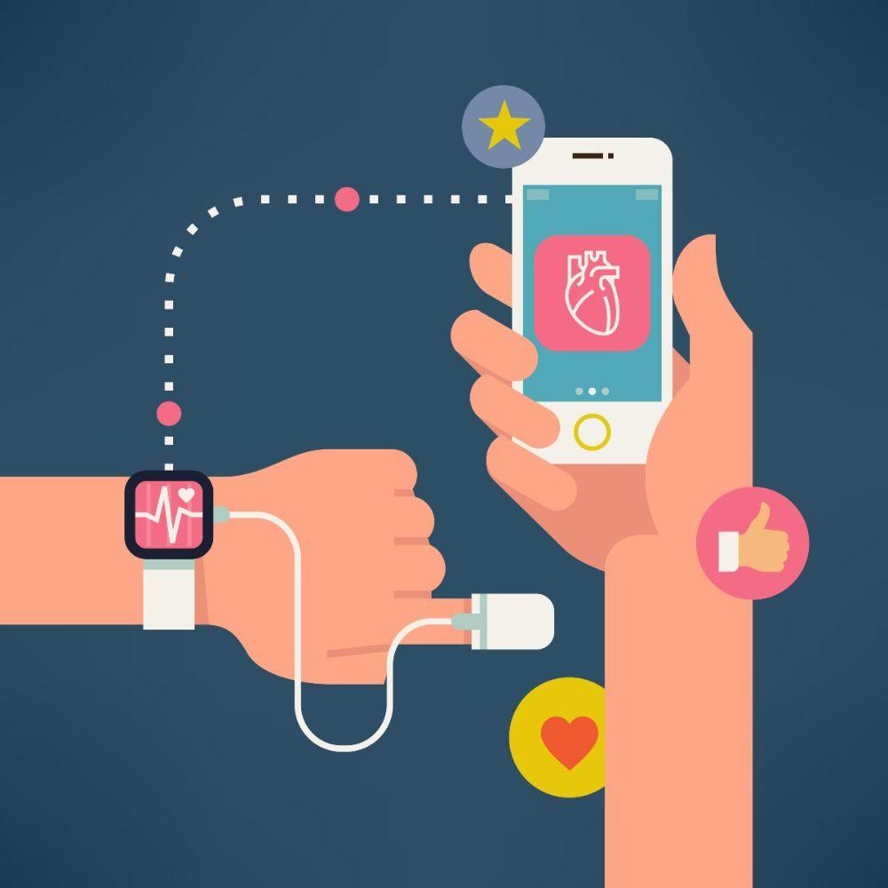 Aplikace, které zdravotníci opravdu potřebují