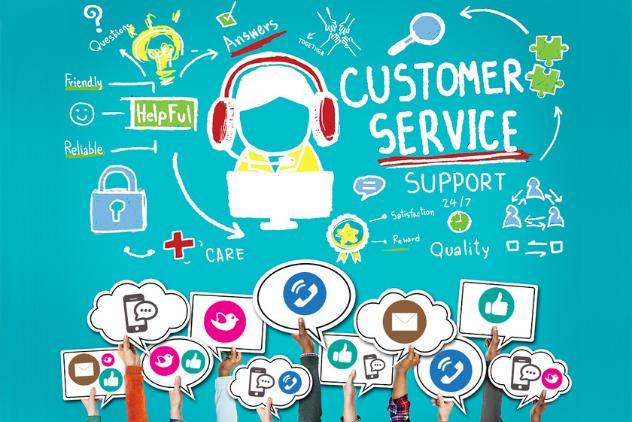 Z nuly k digitálním zákazníkům