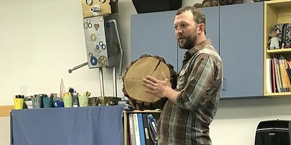 Forester Teaching