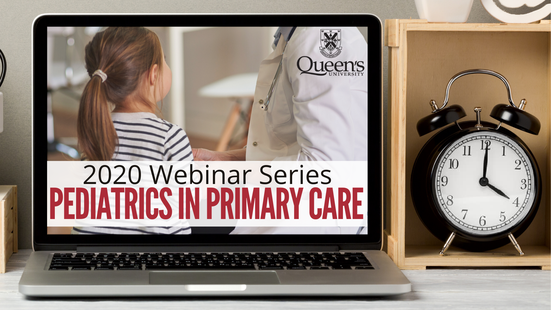 2020 Webinar Series: Pediatrics in Primary Care