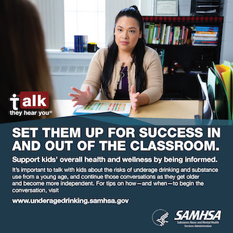 Source File: Talk. They Hear You: Set Them Up for Success In and Out of the Classroom