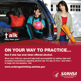 Source File: Talk. They Hear You: On Your Way to Practice